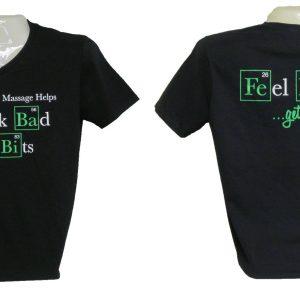 Break Bad Habits T-Shirt