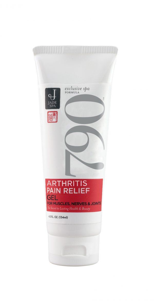 Arthritis Pain Relief Gel