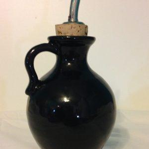 Med-Stone Oil Jar