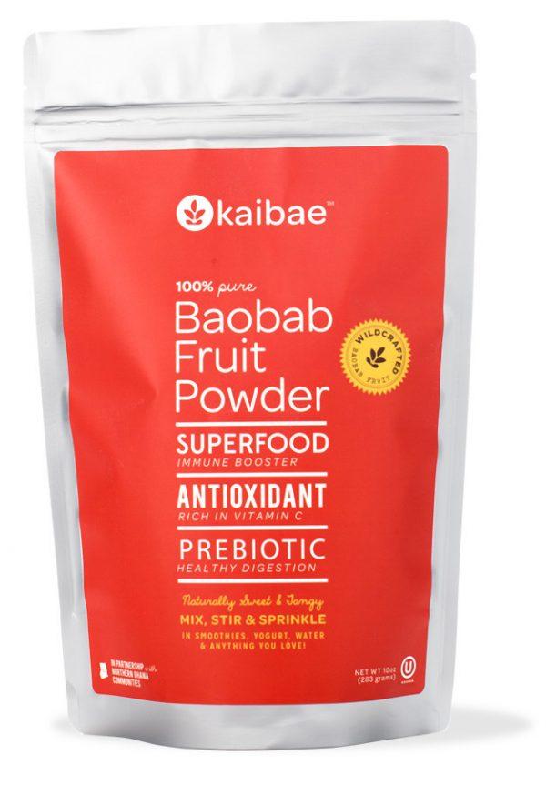 Kaibae Baobab Fruit Powder