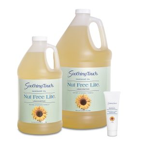 Nut Free Lite Unscented Oil