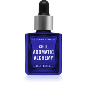 Chill Aromatic Alchemy