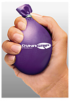 DynaGrip Squeeze Ball