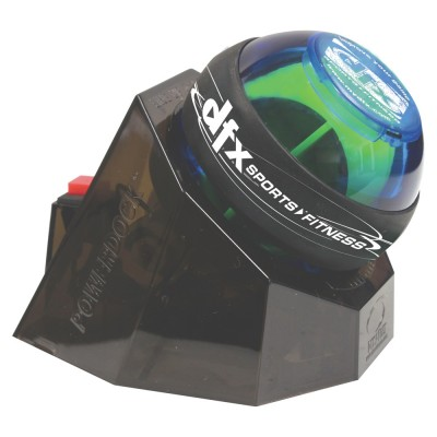 Power Ball Sports Pro with Powerdock