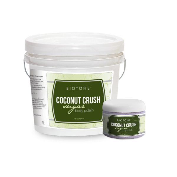 Coconut Crush Sugar Body Polish