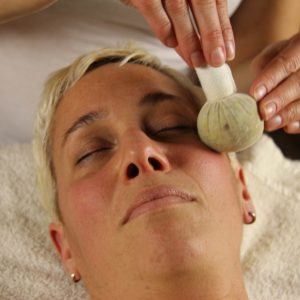 Herbal Facial/Eye Poultice