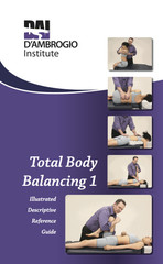 Total Body Balancing Flipchart