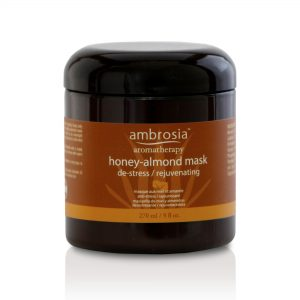 Ambrosia Aromatherapy Honey-Almond Mask