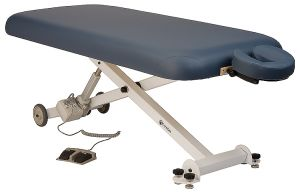 Ellora? Lift Massage Table