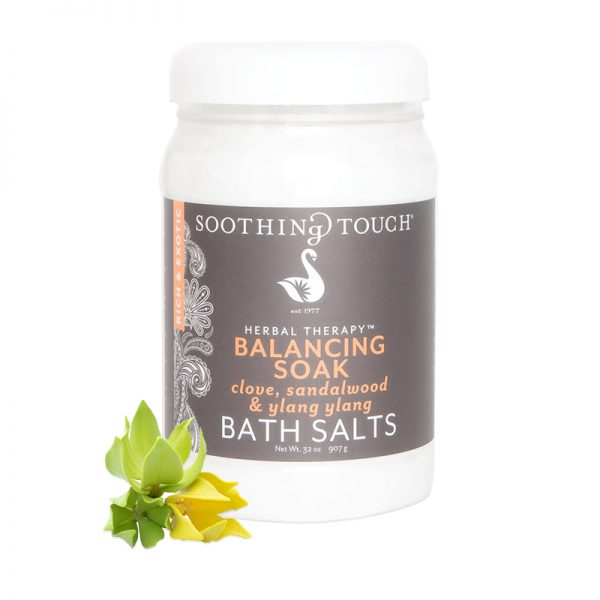 Balancing Soak Bath Salts
