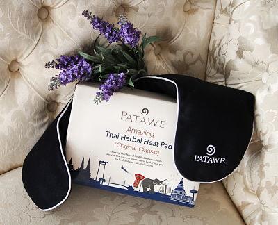 Amazing Thai Herbal Heat Pad