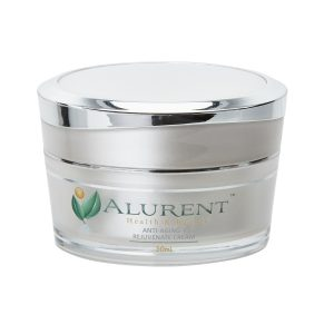 Anti-Aging Rejuvenate Cream