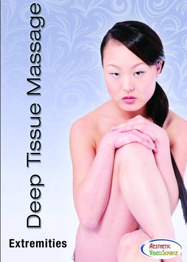 Deep Tissue Massage Therapy: Extremities