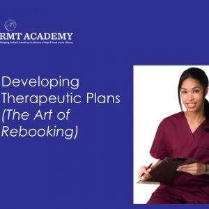 Therapeutic Planning: The Art of Rebooking