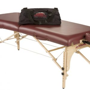Classic Deluxe Massage Table Package