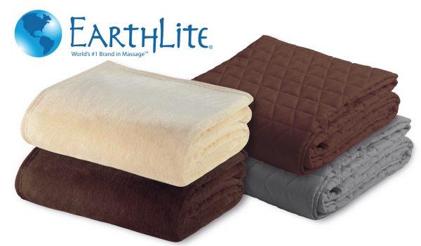 Earthlite Premium Microfiber Blankets