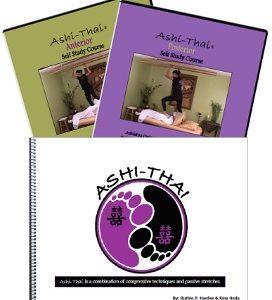 Ashiatsu - Ashi Thai - YouTube