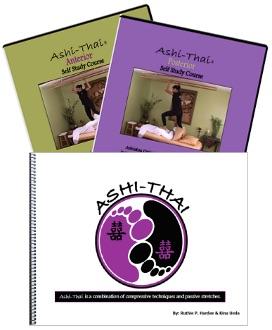 Ashi-Thai Home Study Course