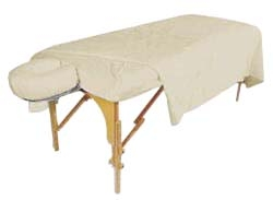 Massage Table Sheet Set
