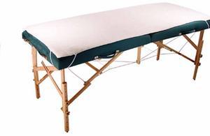 Basic Fleece Massage Table Pad