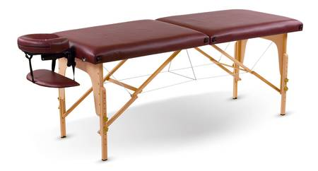 Eco BodyChoice Massage Table