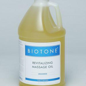 Revitalizing Massage Oil Unscented
