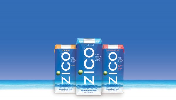 ZICO Pure Coconut Water