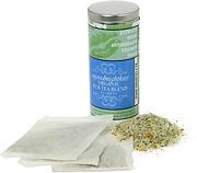 agoodnightkiss tub tea sachets