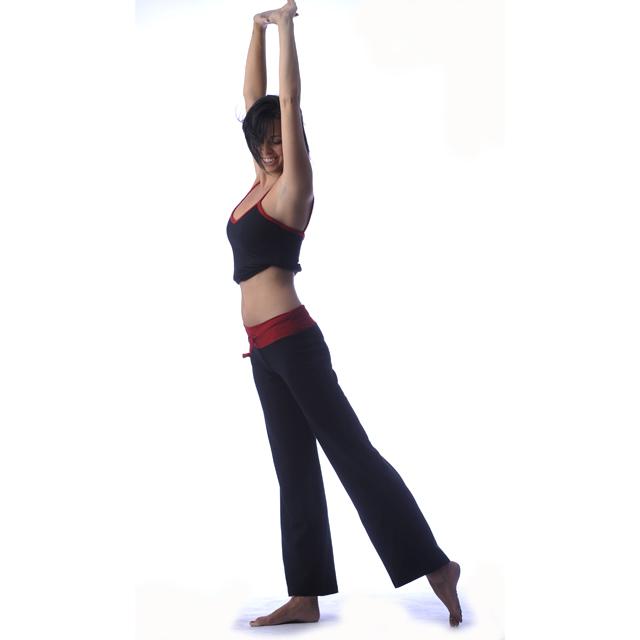Ari Bamboo Yoga Collection