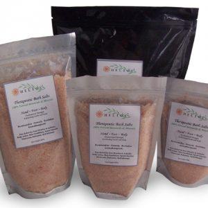 Helios - Ultra Therapeutic Soaking Salts