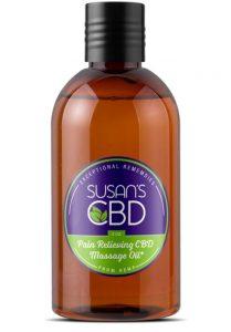 cbd massage oil gallon