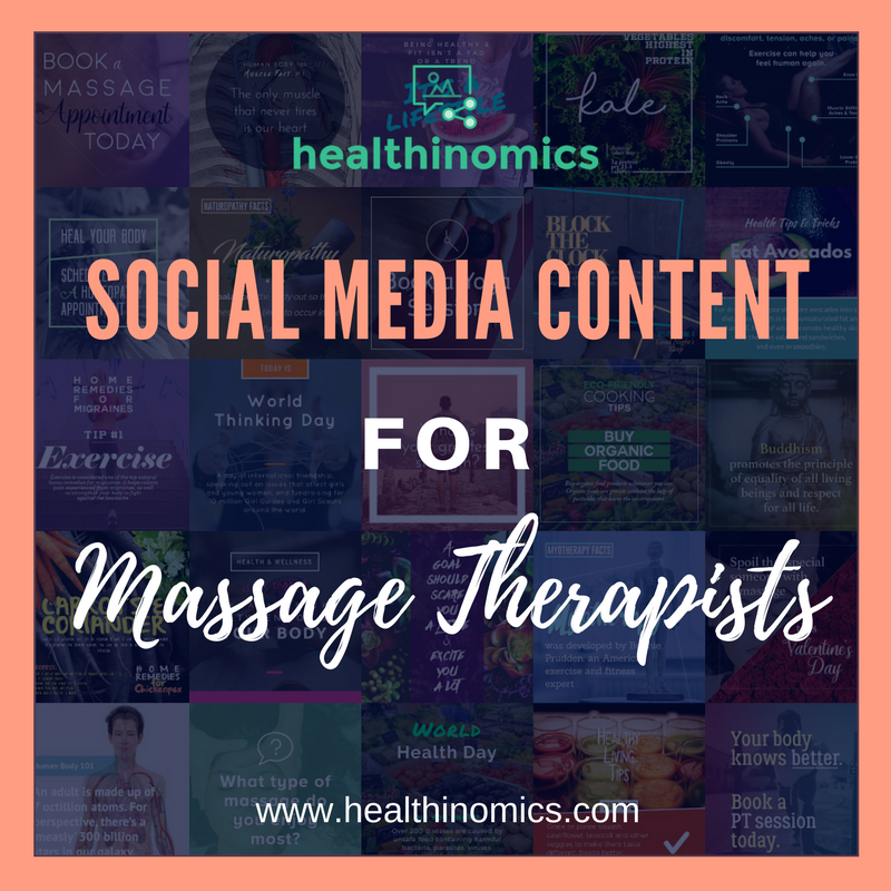 sociale media massages pijpbeurt
