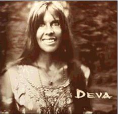 Deva album cover