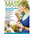 MASSAGE Magazine Issue 195/ August 2012