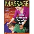 MASSAGE Magazine Issue 197/October 2012
