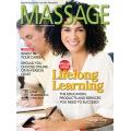 MASSAGE Magazine Issue 199/December 2012