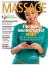 MASSAGE Magazine Issue 210/November 2013