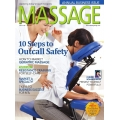 MASSAGE Magazine Issue 180 / May 2011