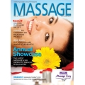 MASSAGE Magazine Issue 183 / August 2011