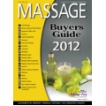 MASSAGE Magazine Issue 188 / January 2012