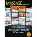 MASSAGE Magazine Issue 171 / August 2010