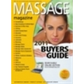 MASSAGE Magazine Issue 176 / January 2011