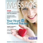MASSAGE Magazine Issue 192 / May 2012