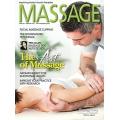 MASSAGE Magazine Issue 201/February 2013