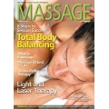 MASSAGE Magazine Issue 206/July2013