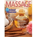 MASSAGE Magazine Issue 207/August 2013