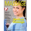 MASSAGE Magazine Issue 209/October 2013