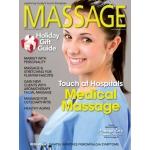 MASSAGE Magazine Issue 209/October 2013