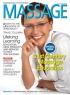 MASSAGE Magazine Issue 211/December 2013 *