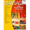 MASSAGE Magazine Issue 212/January 2014 **